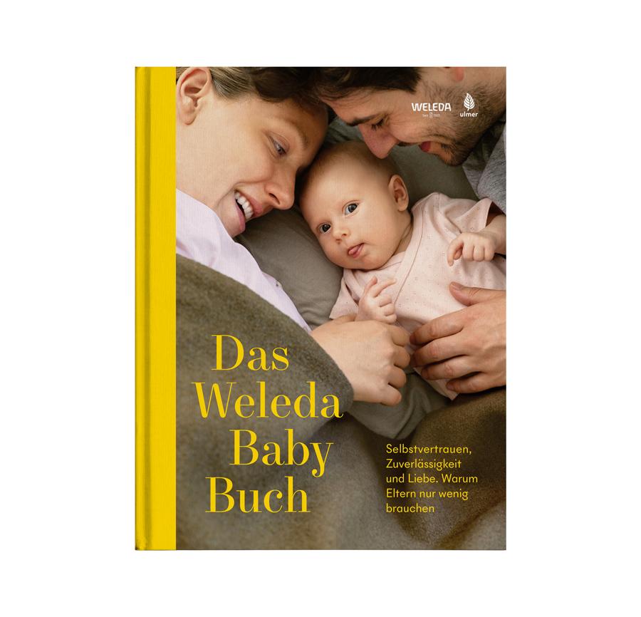 Weleda Babybuch
